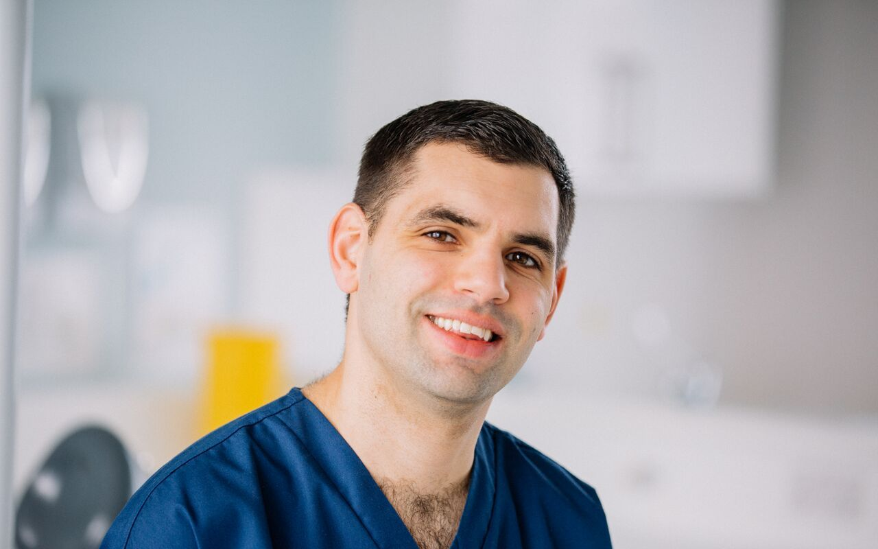 Service update - We Provide Specialist Endodontics again